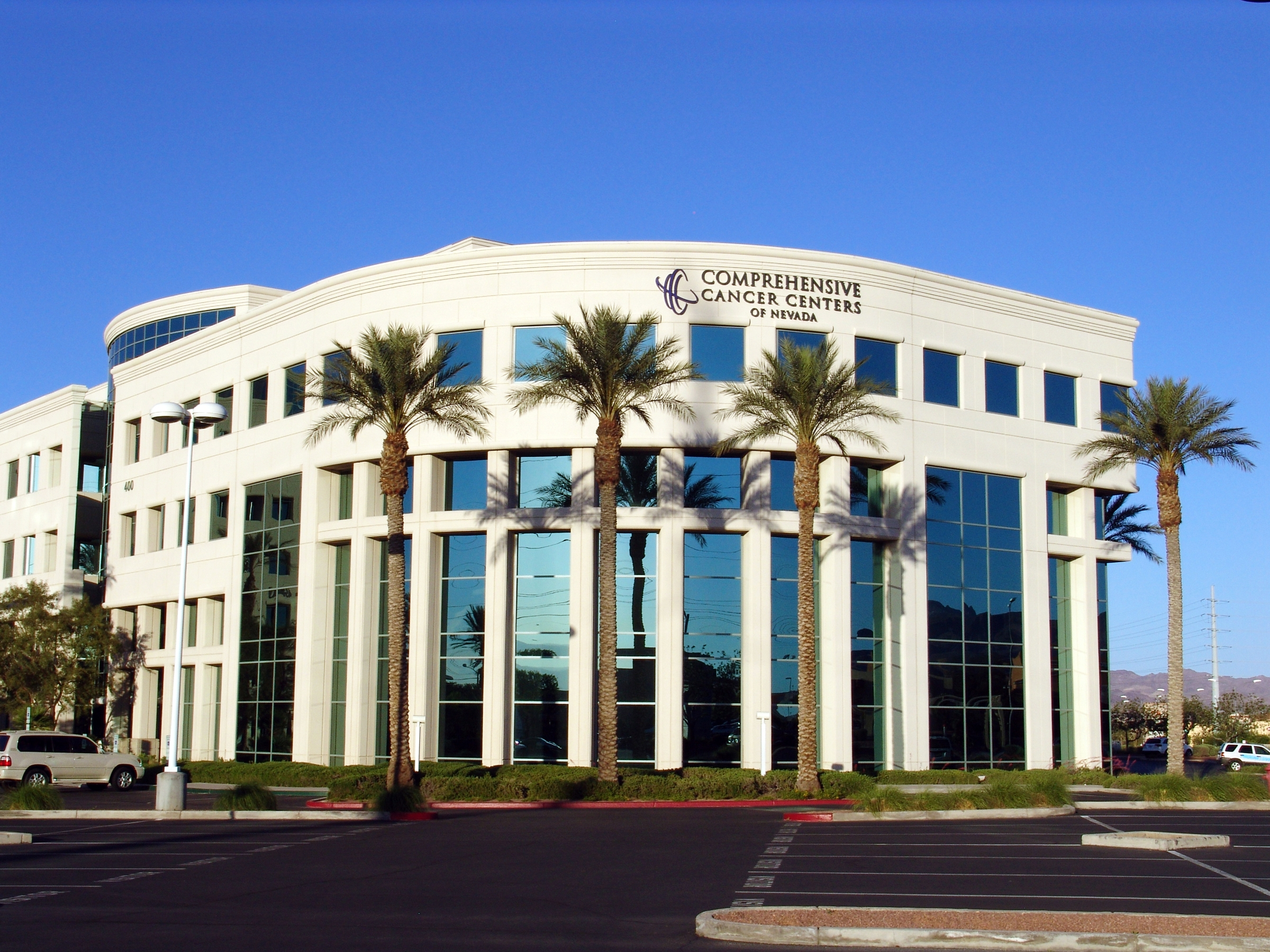 Comprehensive Cancer Centers Hires Breast Surgeon and Radiation Oncologist
