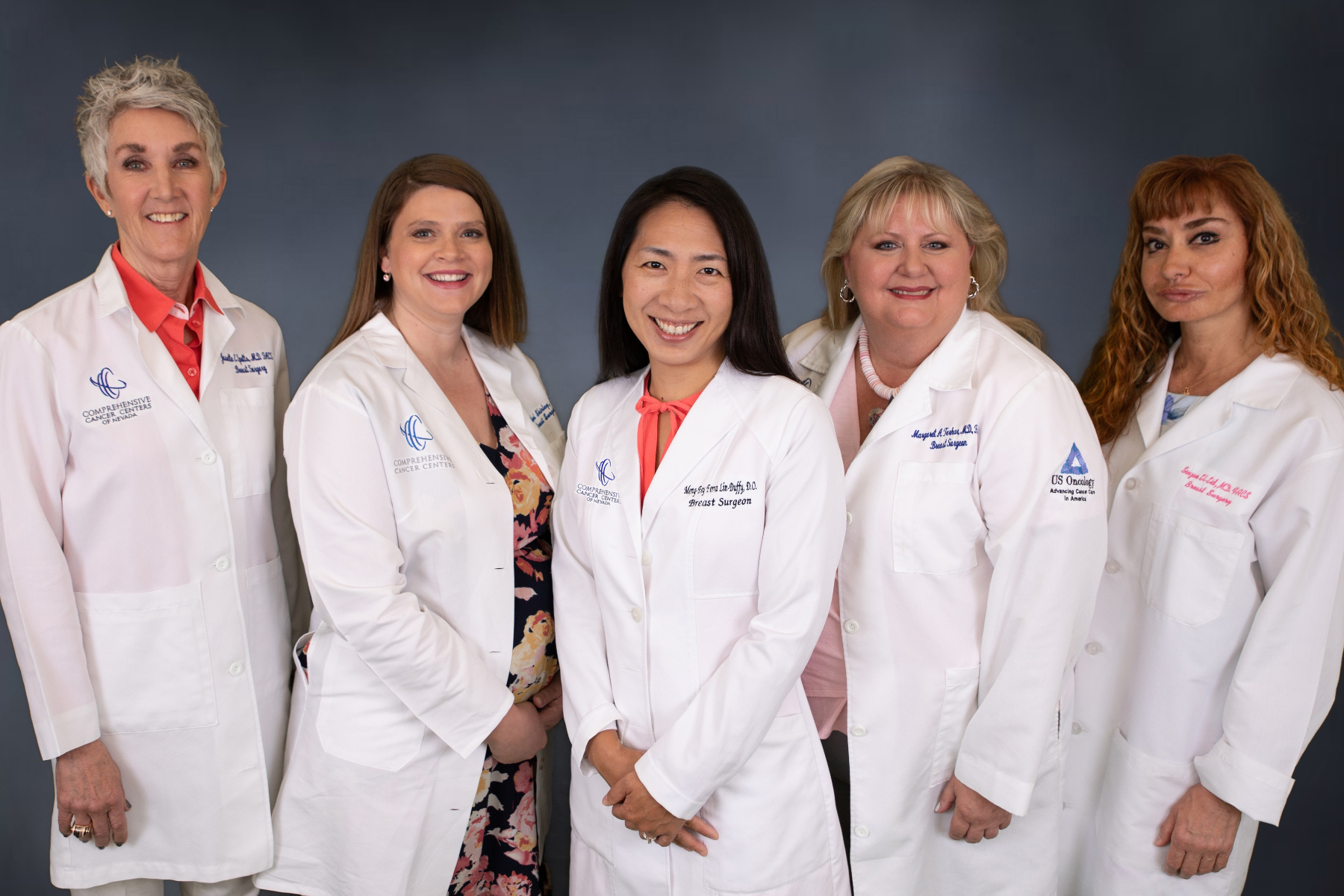 Breast Surgeons Set Comprehensive Apart in Breast Cancer Treatment