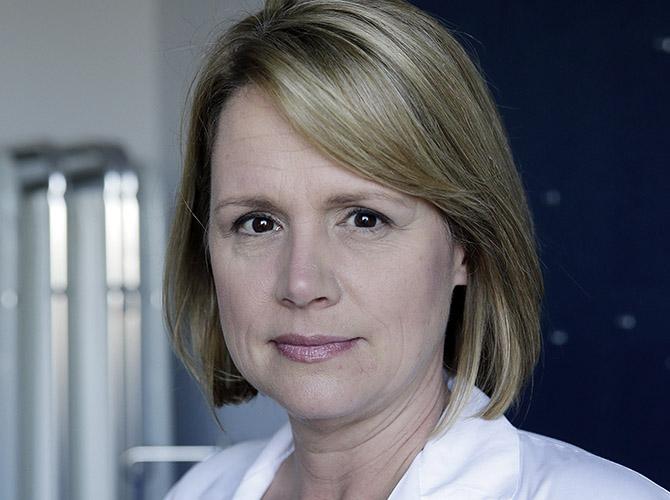 Regan Holdridge, MD