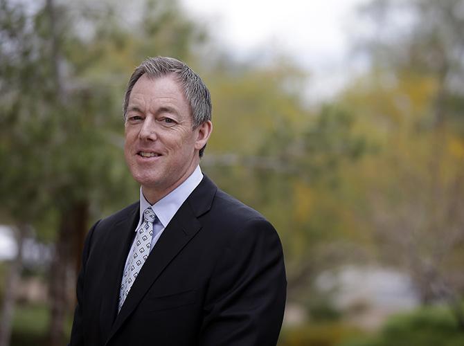 John (Jack) Collier, MD, FCCP, DABSM