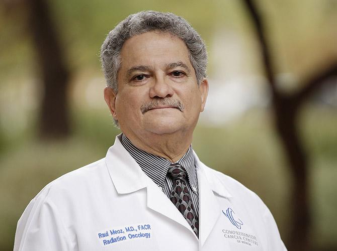 Raul T. Meoz, MD, FACR