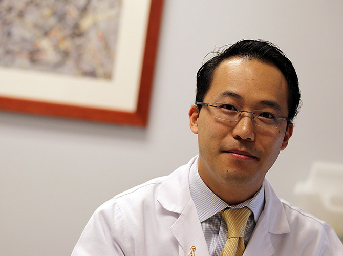 Anthony V  Nguyen, MD | Comprehensive Cancer Centers