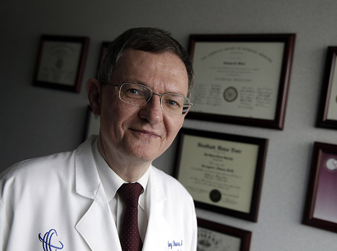 Gregory Obara, MD