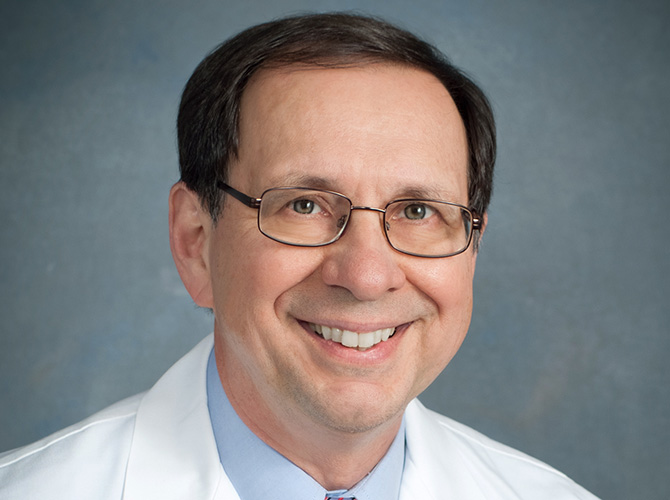 Ralph M. Nietrzeba, MD, FCCP, FACP