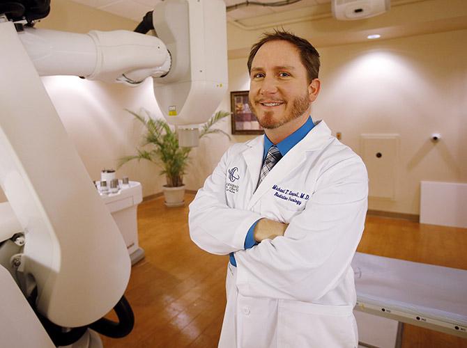 Michael T. Sinopoli, MD