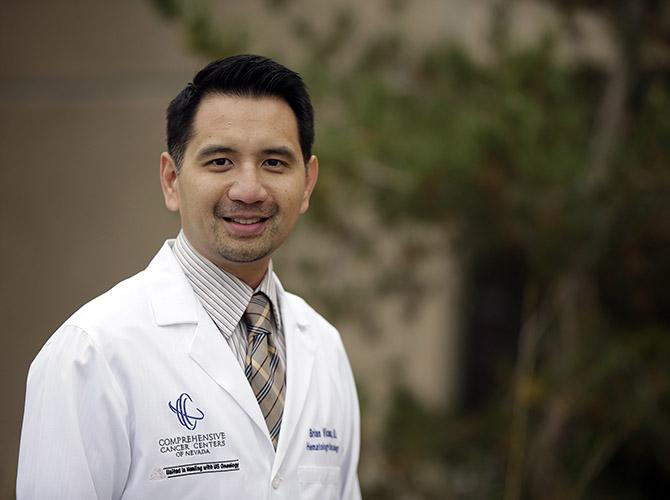 Brian Vicuna, MD